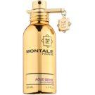 Montale Aoud Sense Eau de Parfum unisex 50 ml