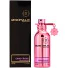 Montale Candy Rose Eau de Parfum für Damen 50 ml