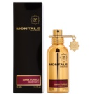 Montale Dark Purple Eau de Parfum für Damen 50 ml