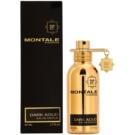 Montale Dark Aoud Eau de Parfum unisex 50 ml