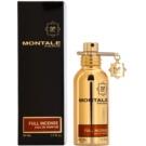 Montale Full Incense parfémovaná voda unisex 50 ml