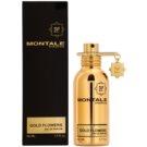 Montale Gold Flowers eau de parfum nőknek 50 ml
