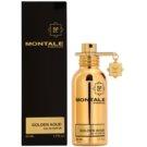Montale Golden Aoud parfémovaná voda unisex 50 ml
