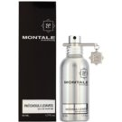 Montale Patchouli Leaves eau de parfum unisex 50 ml