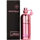 Montale Roses Musk parfémovaná voda pro ženy 100 ml