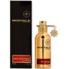Montale Red Vetyver eau de parfum férfiaknak 50 ml