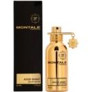 Montale Aoud Shiny Eau de Parfum unisex 50 ml