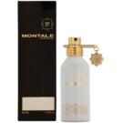 Montale White Aoud Eau de Parfum unissexo 50 ml