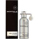 Montale Wild Pears Eau de Parfum unissexo 50 ml