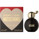 Moschino Cheap & Chic eau de toilette para mujer 4,9 ml