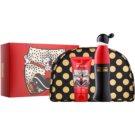Moschino Cheap & Chic darilni set VII. toaletna voda 50 ml + losjon za telo 50 ml + torba