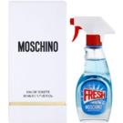 Moschino Fresh Couture toaletná voda pre ženy 50 ml