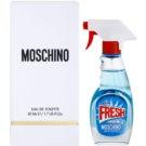 Moschino Fresh Couture Eau de Toilette for Women 50 ml