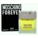 Moschino Forever Eau de Toilette für Herren 50 ml