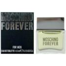 Moschino Forever Eau de Toilette für Herren 4,5 ml