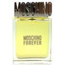 Moschino Forever woda toaletowa tester dla mężczyzn 100 ml