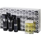 Moschino Forever set cadou I.  Apa de Toaleta 100 ml + Gel de dus 100 ml + After Shave Balsam 75 ml + Deo-Stick 75 ml
