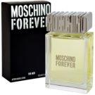 Moschino Forever after shave pentru barbati 100 ml