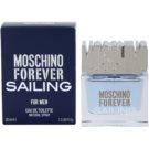 Moschino Forever Sailing Eau de Toilette für Herren 30 ml