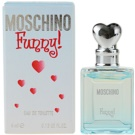 Moschino Funny! toaletná voda pre ženy 4 ml