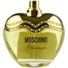 Moschino Glamour eau de parfum teszter nőknek 100 ml