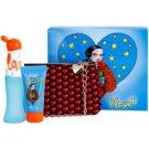 Moschino I Love Love zestaw upominkowy VII. woda toaletowa 50 ml + mleczko do ciała 50 ml + torebka 1 ks