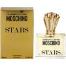 Moschino Stars Eau de Parfum für Damen 100 ml