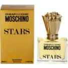 Moschino Stars Eau de Parfum for Women 50 ml