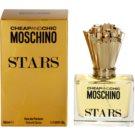 Moschino Stars Eau de Parfum für Damen 50 ml
