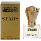 Moschino Stars parfémovaná voda pro ženy 30 ml
