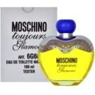 Moschino Toujours Glamour туалетна вода тестер для жінок 100 мл