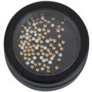 Moyra Nail Art Crystal Stones piedras decorativas para uñas tono No.14 100 ud
