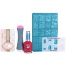 Moyra Nail Art Nail Stamping Kosmetik-Set  VI.