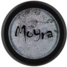 Moyra Nail Art Vamp glitrový prášek na nehty No.04 5 g