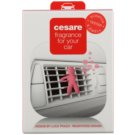 Mr & Mrs Fragrance Friends Cesare Fragrance For Car ароматизатор за въздух 1 бр.  (Silky Rose)