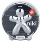 Mr & Mrs Fragrance Niki Pure Car Air Freshener   Refillable