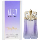 Mugler Alien Aqua Chic 2013 Eau de Toilette pentru femei 60 ml