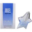 Mugler Angel Aqua Chic 2013 eau de toilette nőknek 50 ml