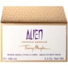 Mugler Alien Essence Absolue tělová emulze pro ženy 100 ml