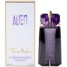 Mugler Alien Eau de Parfum für Damen 90 ml Nachfüllbar