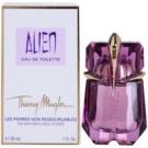 Mugler Alien Eau de Parfum for Women 30 ml Refillable