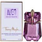 Mugler Alien parfémovaná voda pro ženy 30 ml plnitelná