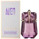 Mugler Alien Eau de Toilette für Damen 30 ml Nachfüllbar