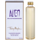 Mugler Alien Eau Extraordinaire eau de toilette nőknek 90 ml töltelék