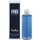 Mugler A*Men toaletna voda za moške 100 ml polnilo Eco-Refill Bottle