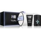Mugler A*Men darilni set VI. toaletna voda 50 ml + gel za prhanje 50 ml + kozmetična torbica
