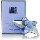 Mugler Angel Eau de Parfum for Women 50 ml Refillable