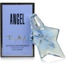 Mugler Angel Eau de Parfum para mulheres 15 ml recarregável
