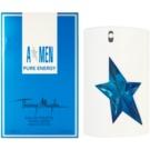 Mugler A*Men Pure Energy Eau de Toilette for Men 100 ml