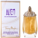 Mugler Alien Eau Extraordinaire Gold Shimmer Limited Edition туалетна вода для жінок 60 мл